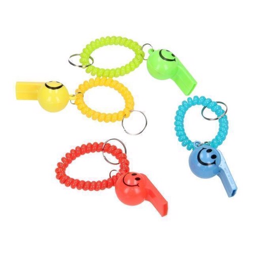 Image of Nøglering, armbånd med fløjte (4250052672502)