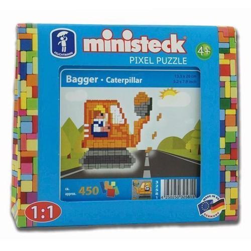 Image of Ministeck randegraver, 450st. (4250250325811)