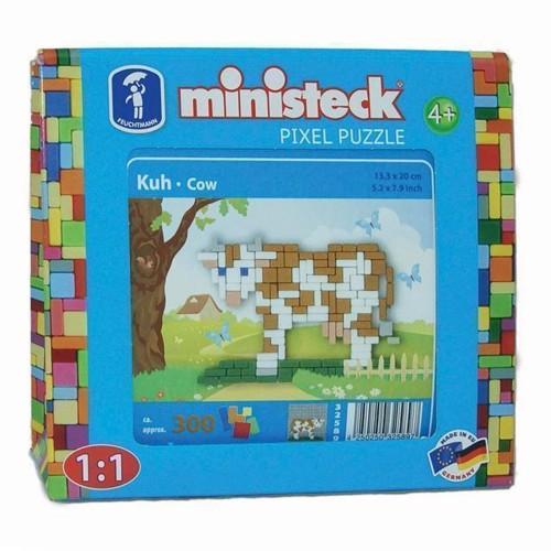 Image of Ministeck ko, 300 stk (4250250325897)