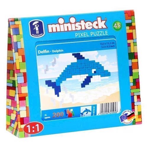 Image of Ministeck med delfin (4250250325958)
