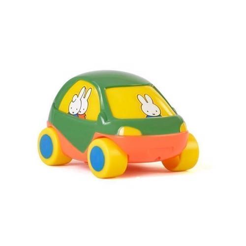 Image of Wader, Miffy bil, grøn (4810344064585)