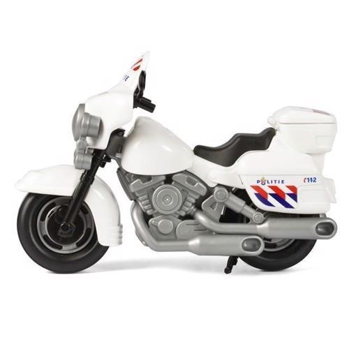 Image of Wader politi bil (4810344071682)