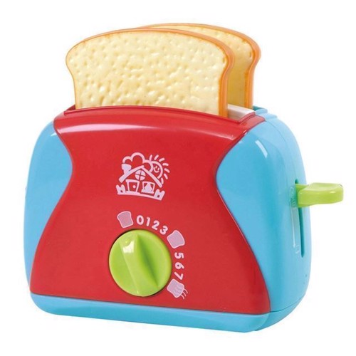 Image of Playgo, toaster (4892401031525)