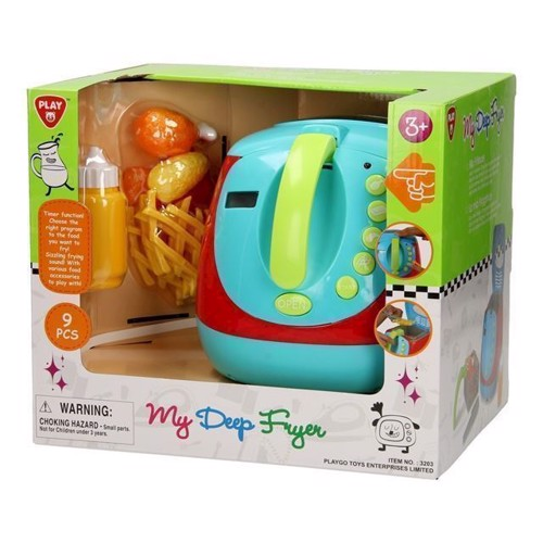 Image of Playgo, friture (4892401032034)