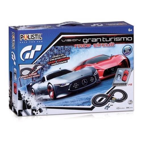 Image of   Racerbane, Gran Turismo