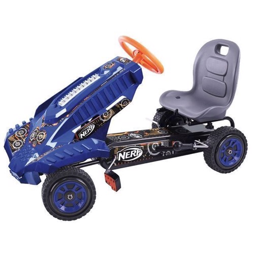Image of Gokart, NERF Striker (4894352919105)