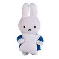 Bamse, Miffy m pude
