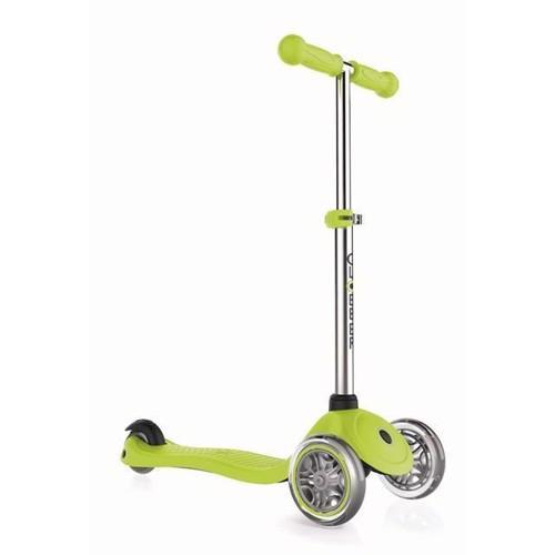Image of   Globber Step Primo V2 løbehjul, lime grøn