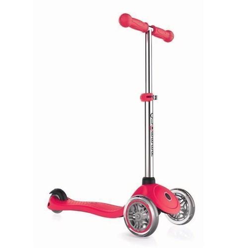 Image of   Globber Step Primo V2 løbehjul, pink