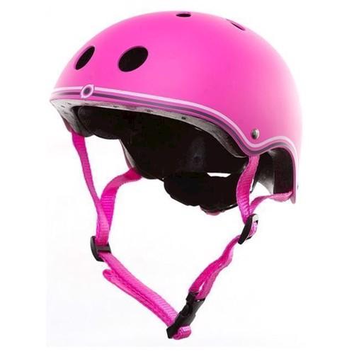 Image of   Globber hjelm, pink