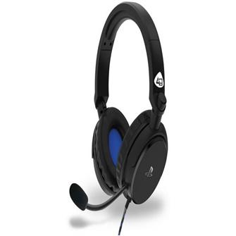 Billede af 4Gamers PRO4-50s Stereo Gaming Headset