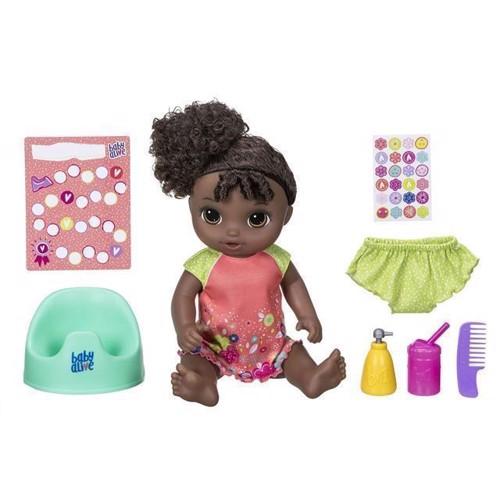 Image of Baby Alive Tisse Og Danse Baby (5010993523955)
