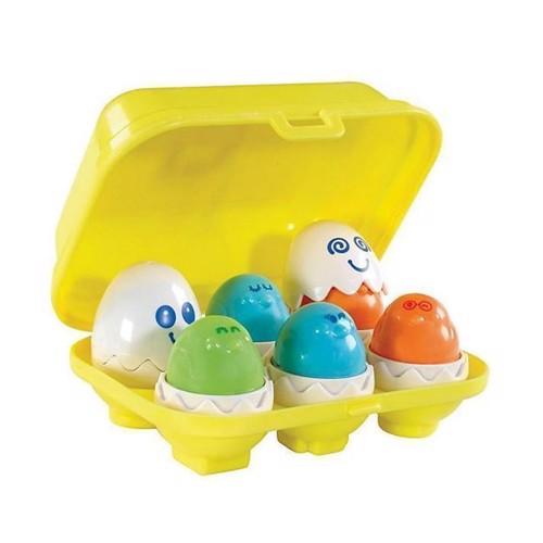 Billede af Overraskelses æg