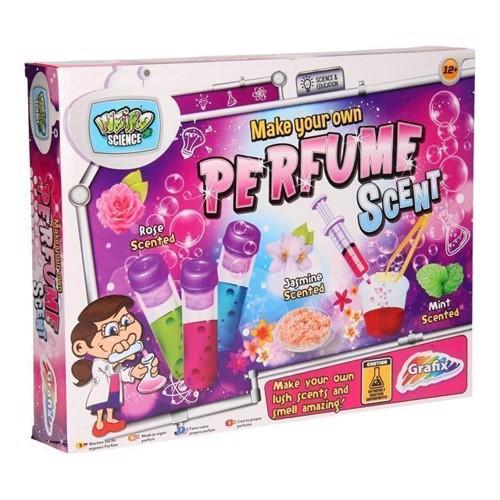 Image of Weird Science, lav dit eget parfume