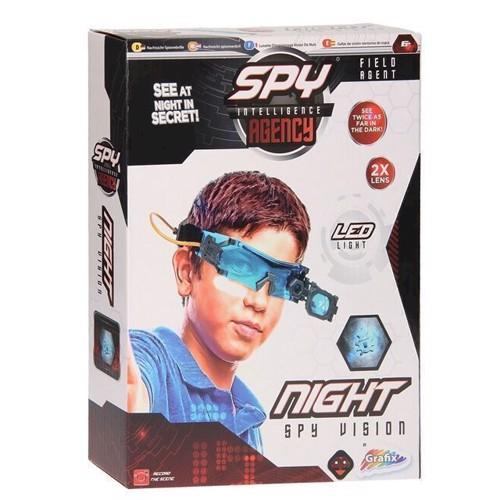 Image of   Spion briller