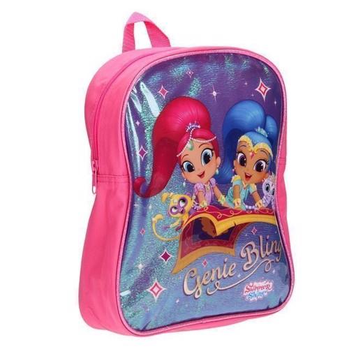 Image of Shimmer & Shine Backpack (5036278073106)