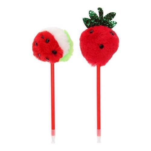 Image of   Frugt Pom Pom Pen, 1st.