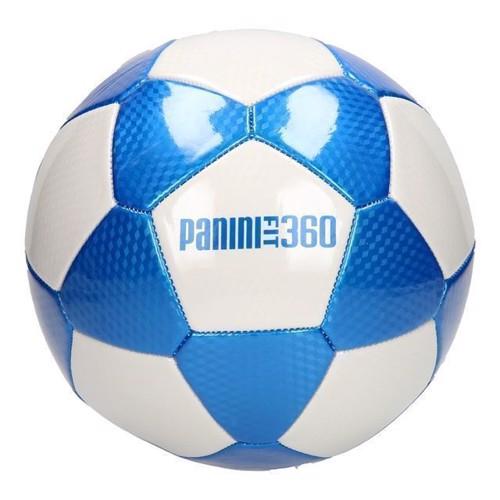 Image of   Læder fodbold, Panini