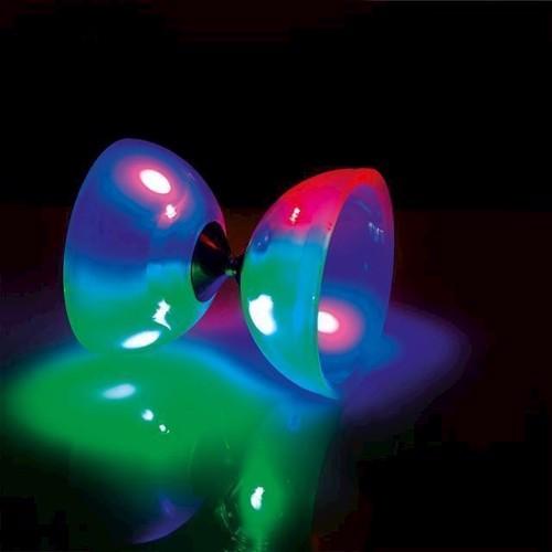 Image of Diabolo med LED lys, (uden pinde)