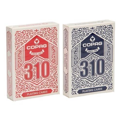 Image of Copag 310 spillekort (5411068410024)