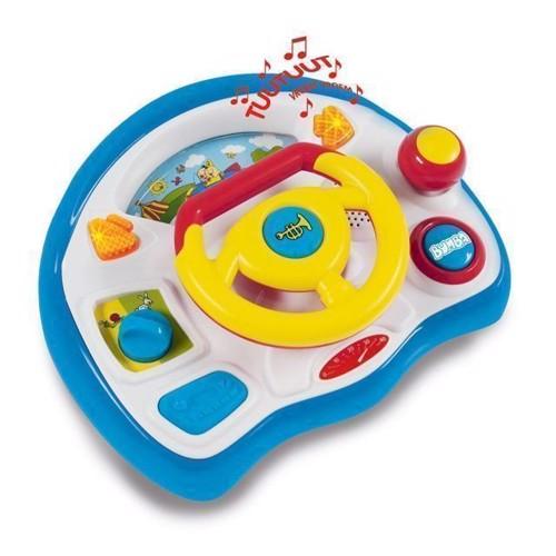 Image of Bumba aktivitets legetøj, rat