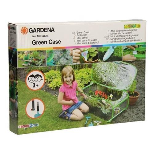 Image of Gardena Mini drivhus (5414932506267)