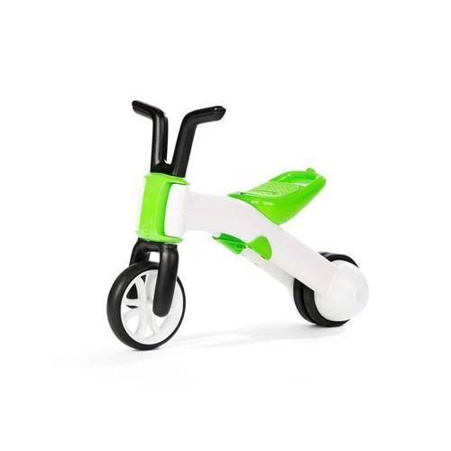 Image of Chillafish Bunzi Balance cykel, grøn