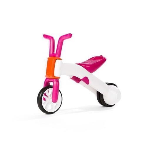 Image of Chillafish Bunzi Balance cykel, pink