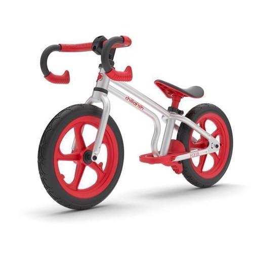 Billede af Chillafish Fixie løbecykel rød