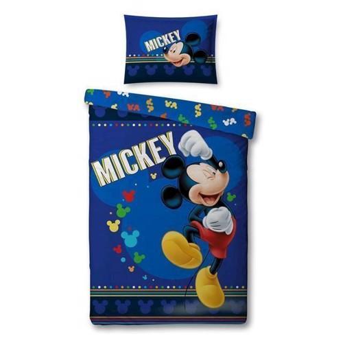 Image of   Sengetøj, Mickey Mouse
