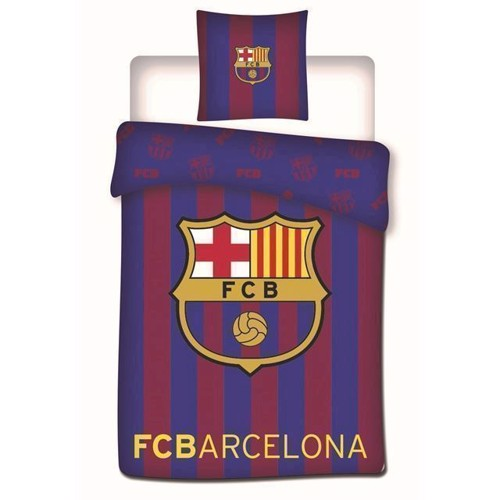 Image of   Sengetøj, FC Barcelona