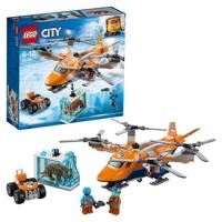 LEGO City 60193 Arktisk istransporter