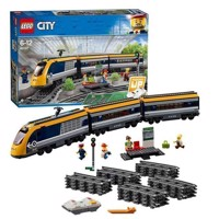 LEGO City 60197 Passager Tog