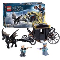 LEGO Harry Potter 75951 Grindelwalds flugt