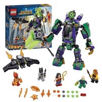 LEGO DC Super Heroes 76097 Lex Luthor Mecha victory