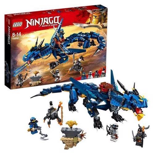 Image of LEGO Ninjago 70652 Stormbringer (5702016110678)