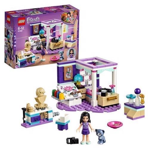 Image of LEGO Friends 41342 Emmas værelse (5702016111644)