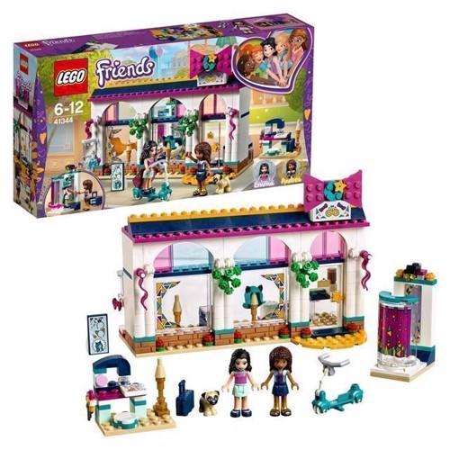 Image of LEGO Friends 41344 Andreas tilbehørsbutik (5702016111668)