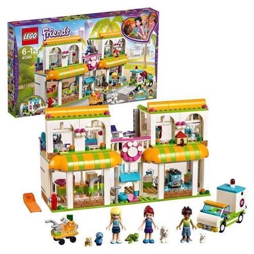 Image of LEGO Friends 41345 Heartlake City Dyrehandel (5702016111972)