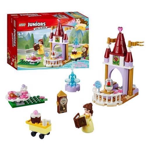 Image of LEGO Juniors 10762 Belles historietid (5702016117615)
