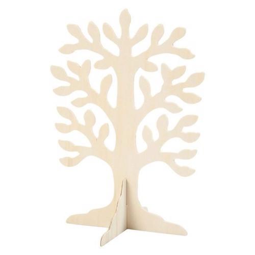 Image of Dekorer træ