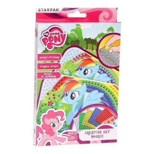 Image of My Little Pony mosaik (5902012764633)
