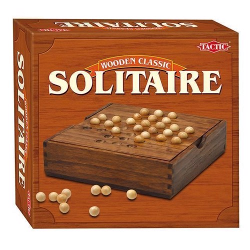 Image of Solitaire Classic (6416739140254)