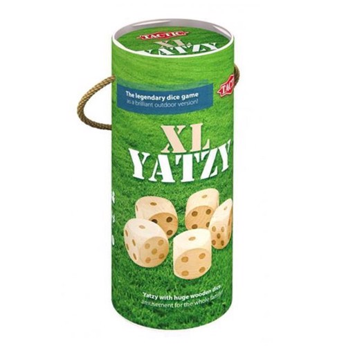 Image of   Have Yatzy, xl
