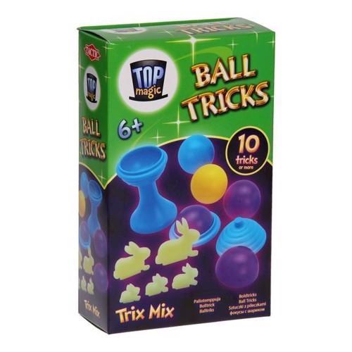 Image of Top Magic, triks med bolde (6416739527512)