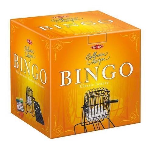 Image of Bingo mølle Classic (6416739549040)