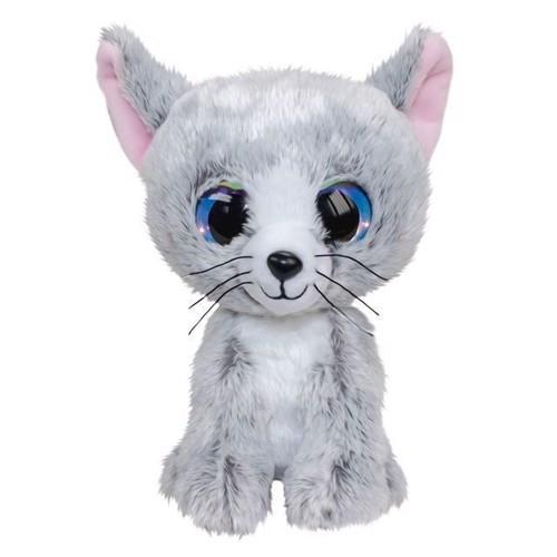 Image of   Lumo Stars bamse, katten Katti, 15cm