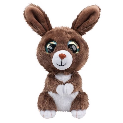Image of   Lumo Stars bamse, kaninen Bunny, 15cm