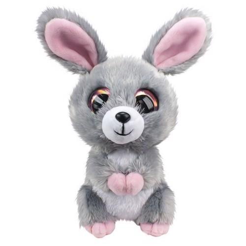 Image of   Lumo Stars bamse kaninen Pupu, 15cm
