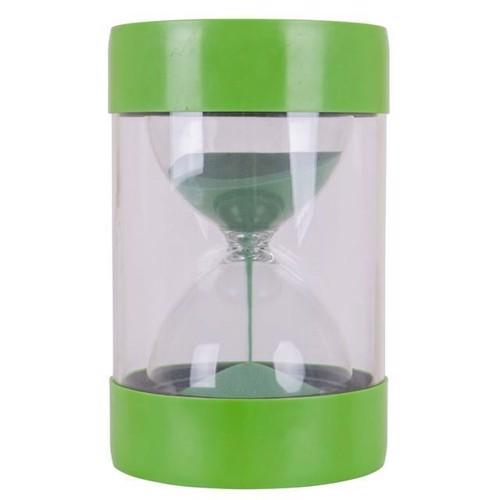 Image of Timeglas, Grøn, 1 Minut (691621590300)